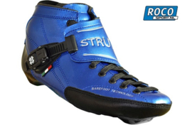 Luigino Strut blue skeelerschoen