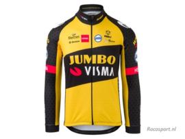 Jumbo Visma Hema AGU shirt lange mouw