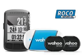 Wahoo ELEMNT BOLT & TICKR & RPM Bundle