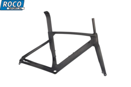 Winspace T1500 DISC frameset Black