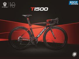 Winspace T1500  Ultegra 8000