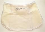 Icetec snijvaste Nekbeschermer wit
