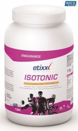 Etixx Isotonic Orange - Mango 2:1