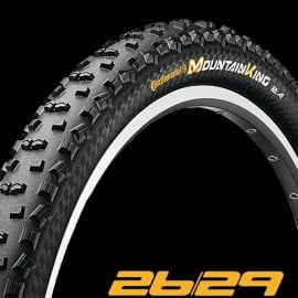 "Continental Mountainking 29"" 2,4"