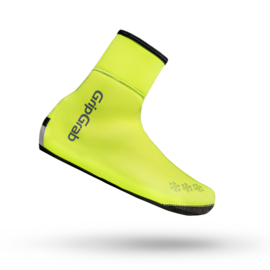 GripGrab Artic Deep Winter Hi-Vis overschoen