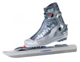 Zandstra Cros Country Combi kluun schaats