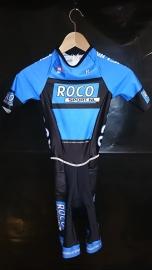 Roco Triathlonpak Ironman met mouw