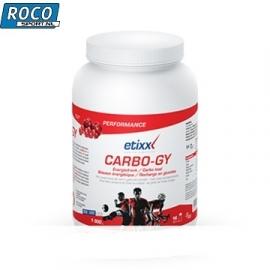 Etixx Carbo Gy Energie drank