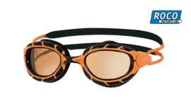 Zoggs Predator Polarized Ultra 302766 Orange