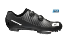 Gaerne Kobra Carbon Black/White