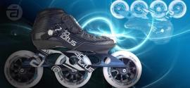 Cadomotus A-Rookie skate / skeeler
