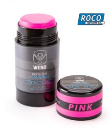 WEND WAX-on chain wax Pink