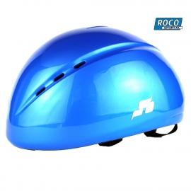 Evo Helm schaats Blauw
