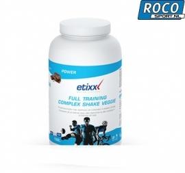 Etixx Full Training Complex Shake Sojaproteïnen Lactosevrij