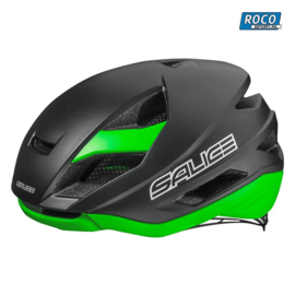 Salice Levante Black Green  mt XS 52-58cm