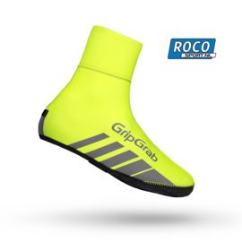 GripGrab Race Thermo  Hi-Vis overschoen