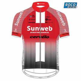 Team Sunweb replica jersey Junior