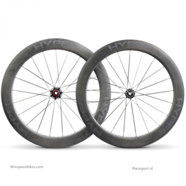 WINSPACE wheelsets