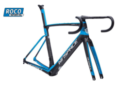 Winspace T1500 frameset Blue