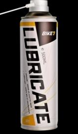 Bike 7 Lubricate Dry