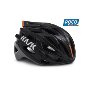 KasK MojitoX Black Ash Orange mt S
