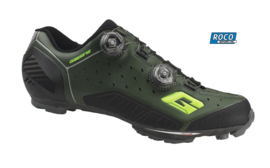 Gaerne Sincro Carbon Forest Green