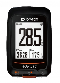 Bryton Rider 310