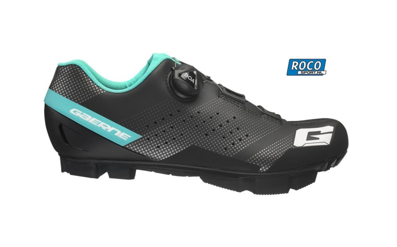 Gaerne Hurricane LADY Black Lightblue