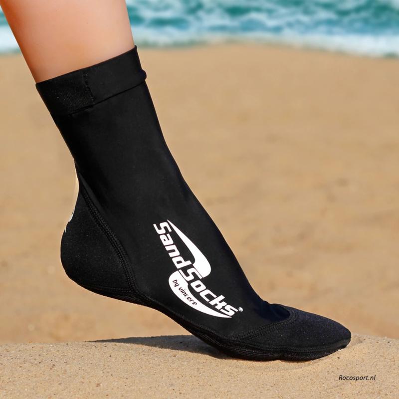 Vincere Classic Sand Socks