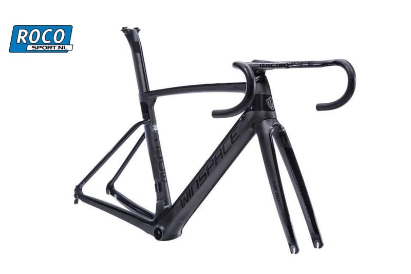 Winspace T1500 frameset Black