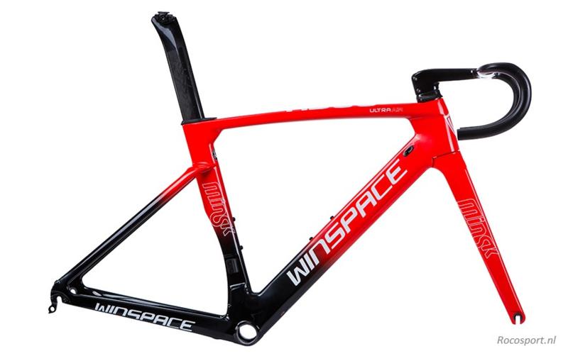 Winspace T1500 frameset