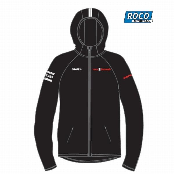 team Sunweb hoodie