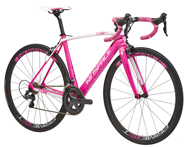 Winspace T1300 pink