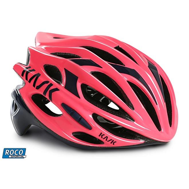 KasK Mojito Blue-Roze Rocosport-Fietshelm roze-1.jpg