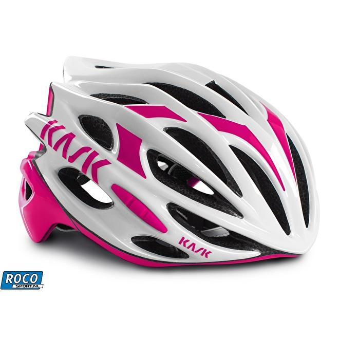 KasK Mojito Fuchsia - Rocosport - Fietshelm roze-1.jpg