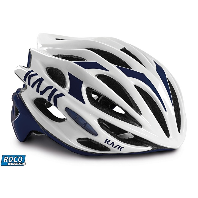 KasK Mojito White - Blue Navy -Rocosport fietshelm-1.jpg