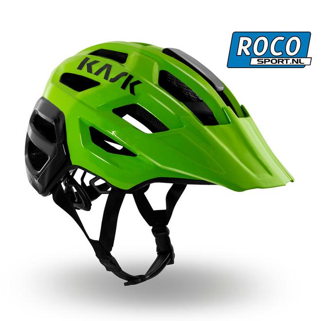 KasK Rex Mountainbike helm Lime Rocosport.nl.jpg