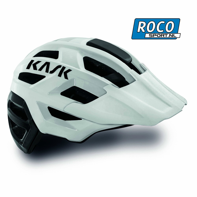 KasK Rex Mountainbike helm White Rocosport.nl.jpg