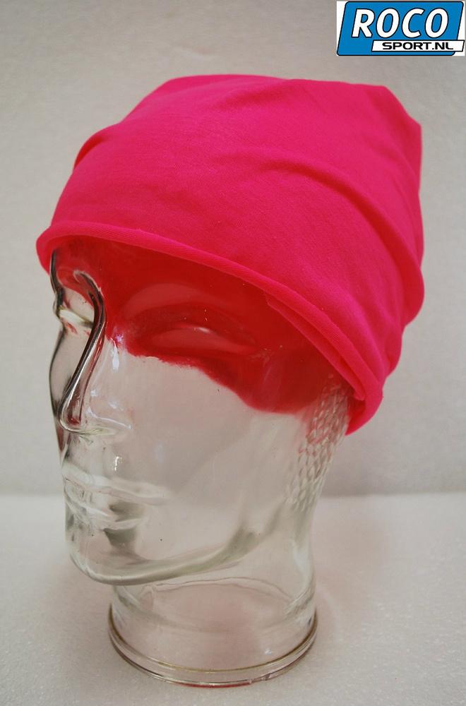 Mulit col kraag muts Roze Rocosport (1).jpg