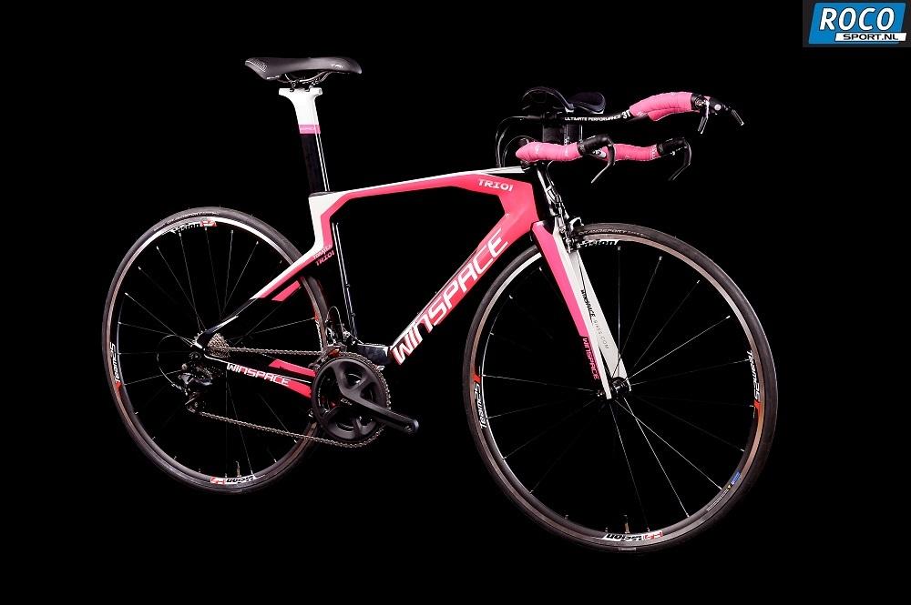 Winspace TRI01 Pink