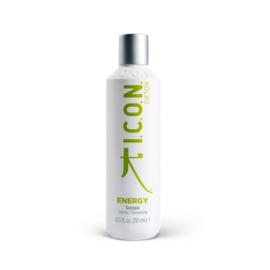 Energy Detoxifying Shampoo 250ml