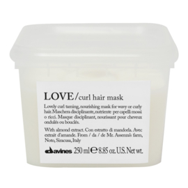LOVE CURL Hair mask Liter