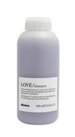 LOVE/ Smooth Shampoo Liter