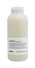 LOVE/ Curl Shampoo Liter