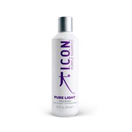 Pure Light Violet Toning Shampoo 250ml