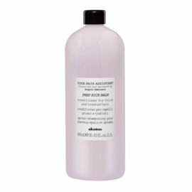 Your Hair Assistant Prep Rich Balm 900ml *uitlopend*