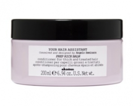 Your Hair Assistant Prep Rich Balm 200ml
