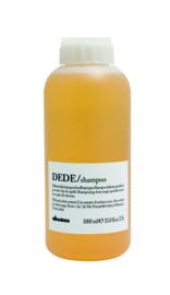 DEDE/ Shampoo Liter