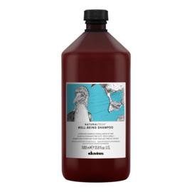 Well-Being Shampoo Liter