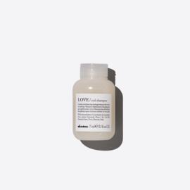 LOVE/ Curl Shampoo 75ml